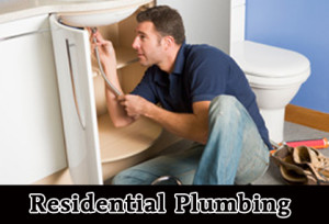 Michigan Residential Plumbing