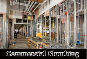 Michigan Commercial Plumbing